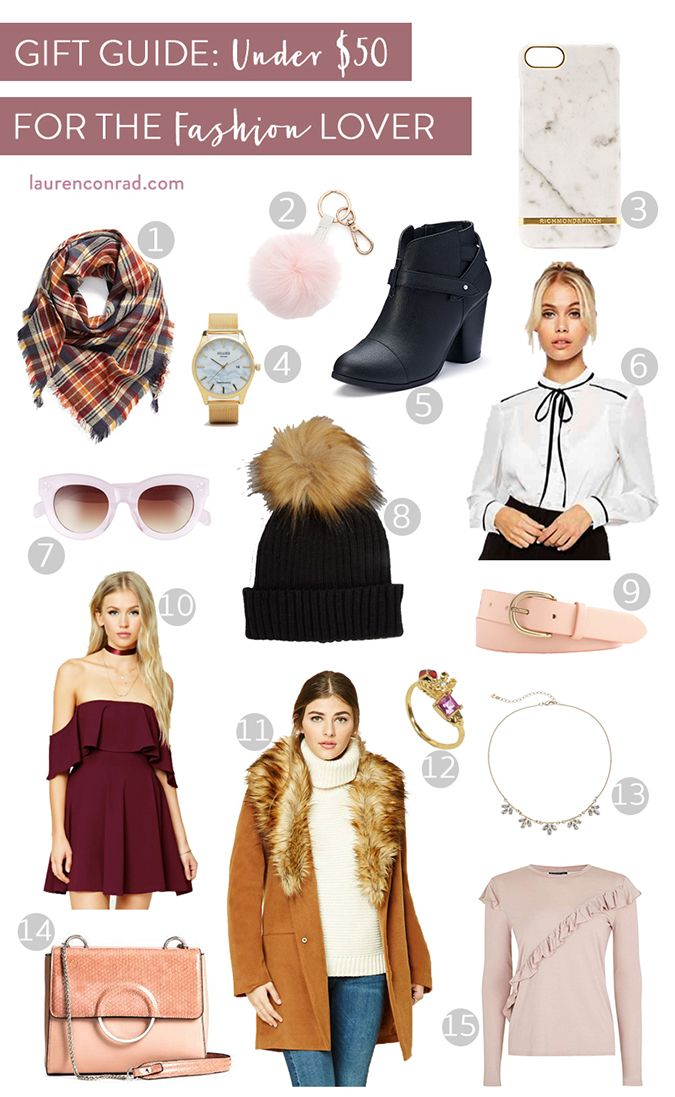 Gifts for fashion lovers 95