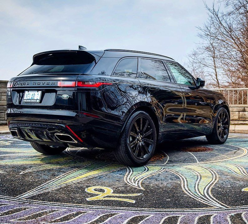 Range Rover Velar Range Rover Black Luxury Cars Range Rover Range Rover