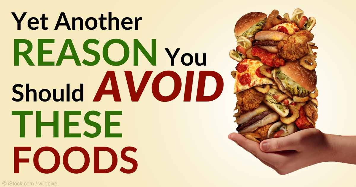 Research shows chemicals in the food supply can amplify each other's adverse effects when combined, and some processed foods contain hundreds of chemicals. http://articles.mercola.com/sites/articles/archive/2015/06/10/hazardous-food-additives.aspx
