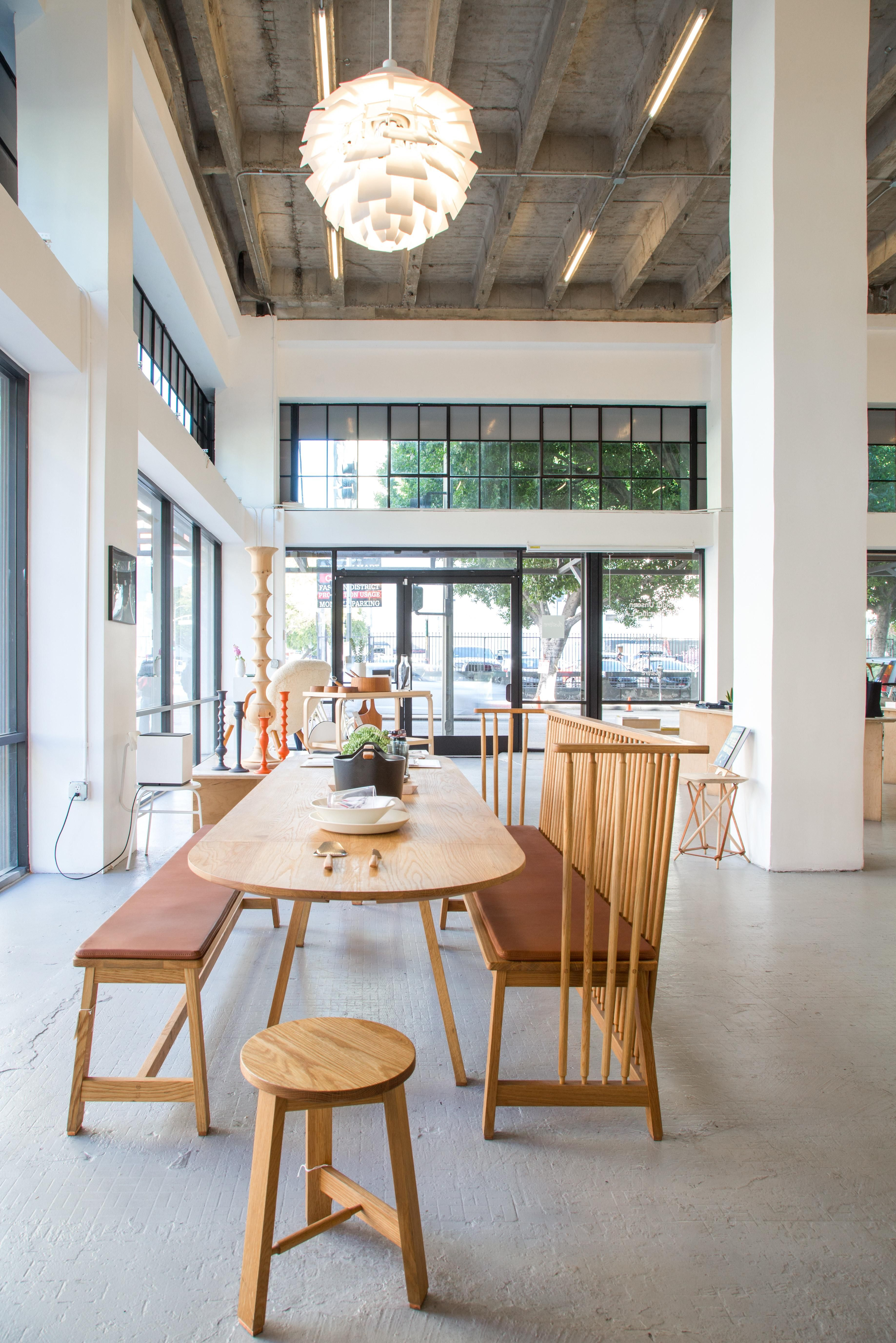 Weekend Shopping Is Always A Must Check Out These 9 Los Angeles Shops Offering Up Some Of The Citys Best Design