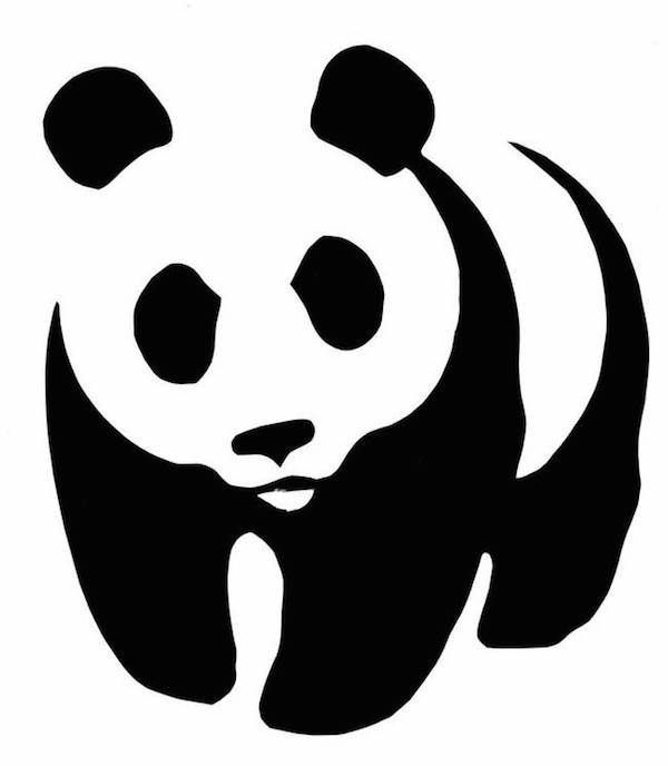 The World Wildlife Foundation Wwf Chose The Panda As Its Symbol