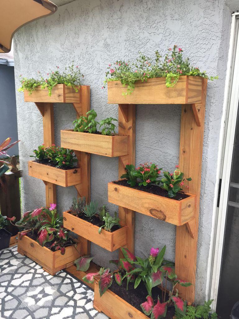 Photo of Vertical Garden Apartment 17 Jardin Vertical Fachada