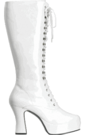 Fancy Dress | Platform boots