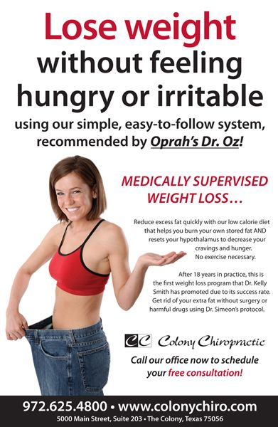 Weight Loss Ads