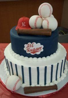 Baseball Birthday Cake Ideas Google Search Baseball Baby
