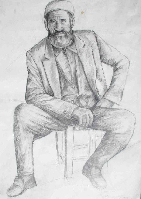 Sevim Adlı Kullanıcının çizimler Panosundaki Pin Drawings Figure
