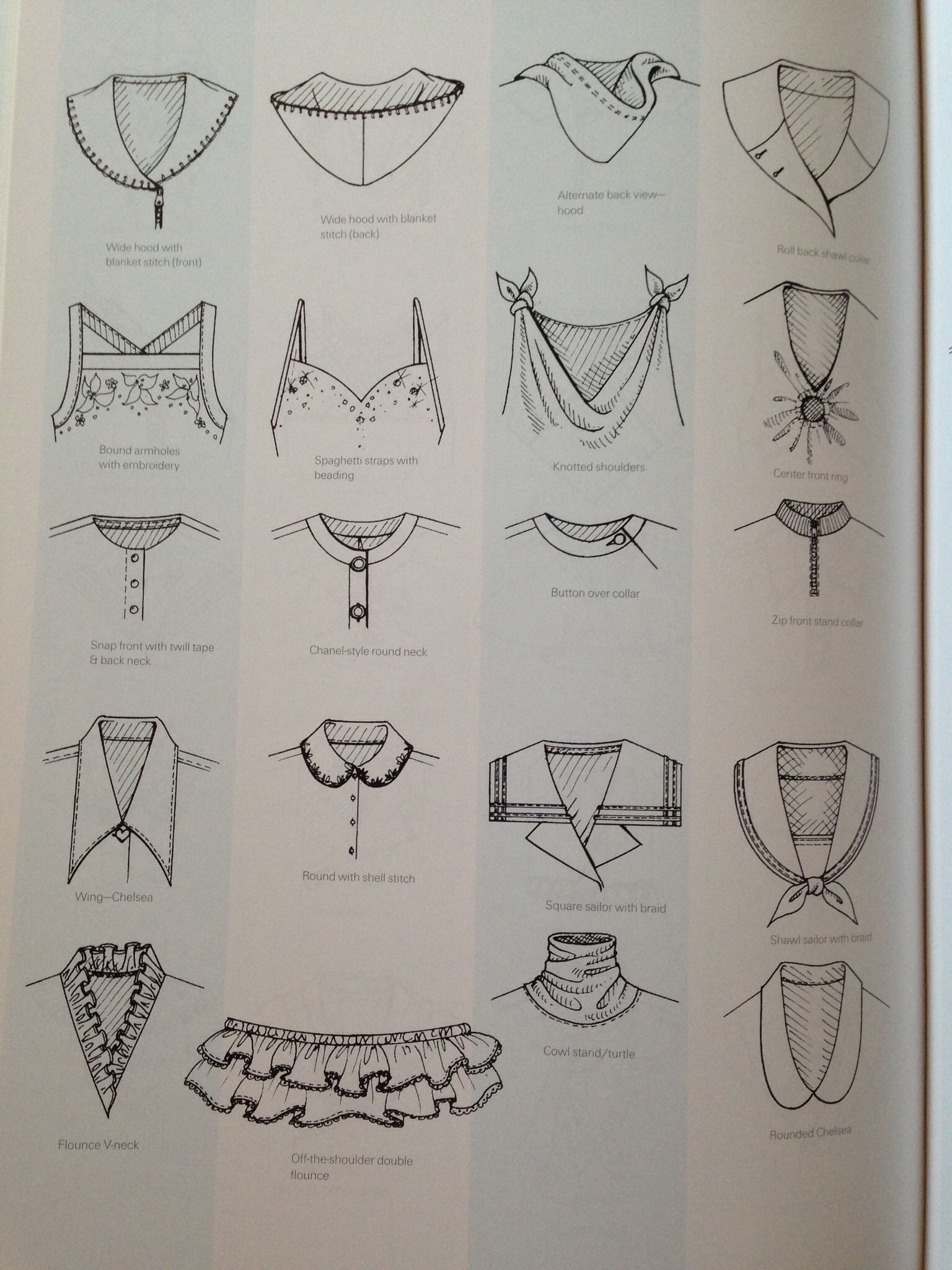 Related image drawing collars Pinterest