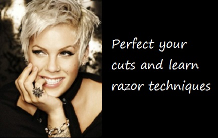 Your NC Cosmetology CE invite you to study with us! Get 50