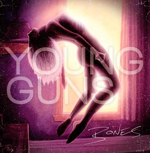 Bones – Young Guns
