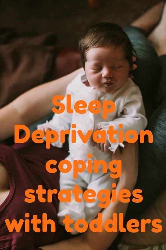 What nobody ever told you about sleep deprivation and it's impact on your life postpartum! Sleep dep...
