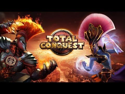 download game total conquest mod apk offline