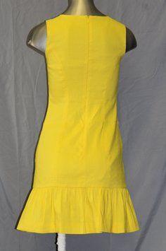 380a4cfc174 bebe short dress dandelion yellow on Tradesy