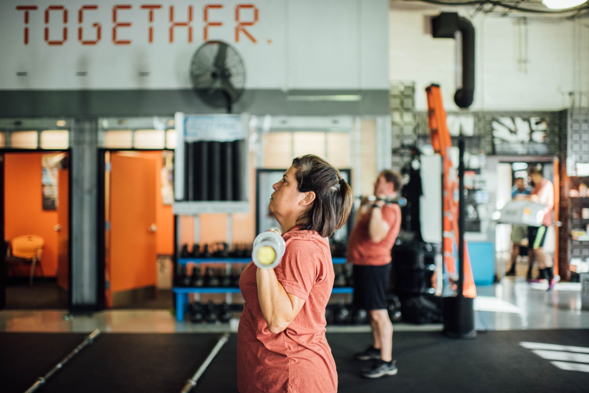 Workouts At Iron Tribe Fitness Include Targeted Movements That Increase Strength And Cardiovascular Endurance Vis 45 Minute Workout Effective Workouts Workout