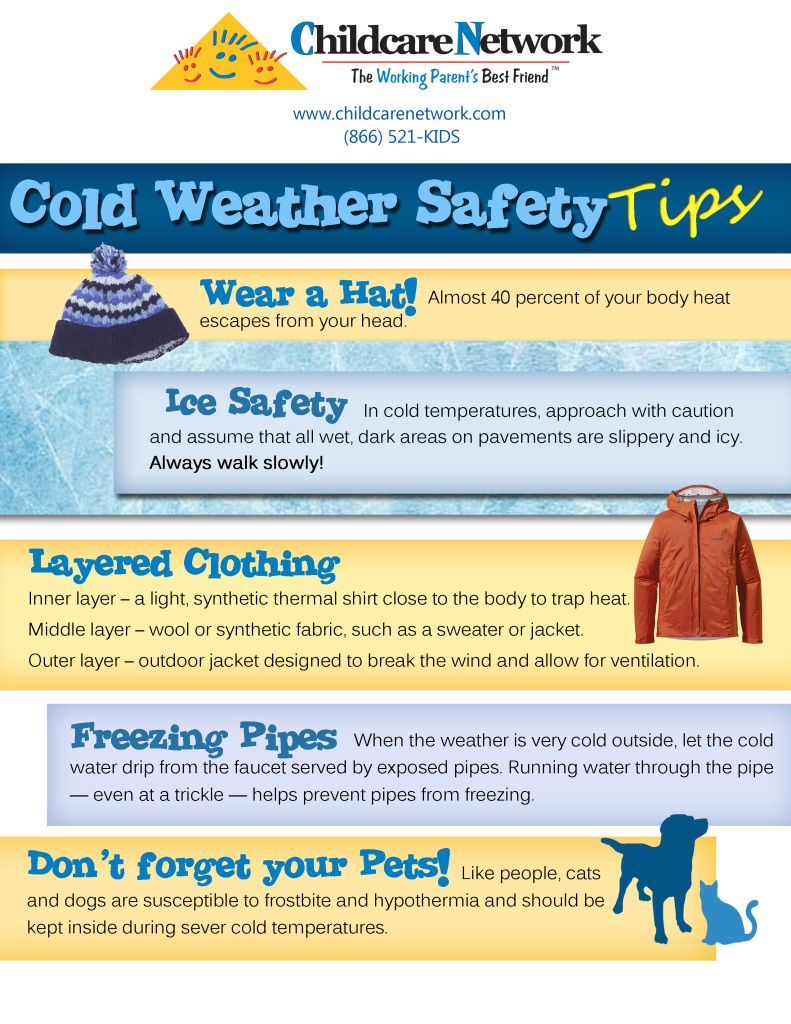 Cold Weather Safety Tips stay warm! coldweather safety