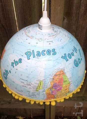 Photo of Best DIY Globe Projects in the Entire World