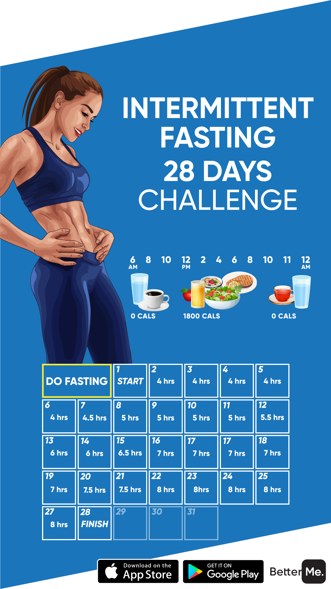 Pin on BetterMe Weight Loss Plans & Challenges