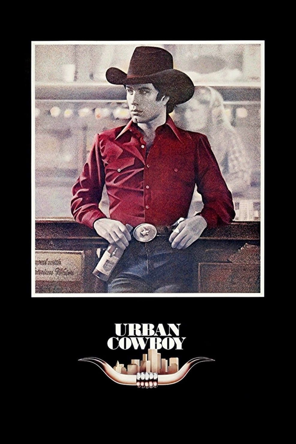 .Urban Cowboy FULL MOVIE Streaming Online in HD720p Video