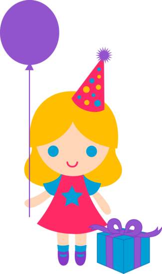 cute birthday girl clip art happy birthday pinterest girls rh pinterest co uk birthday girl clipart free birthday girl clip art 11