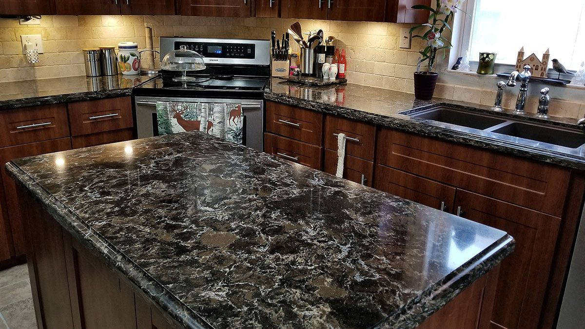 Best Of Quartz Countertops Colors for Kitchens