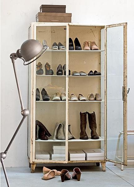 Storage Cabinets for Clothes