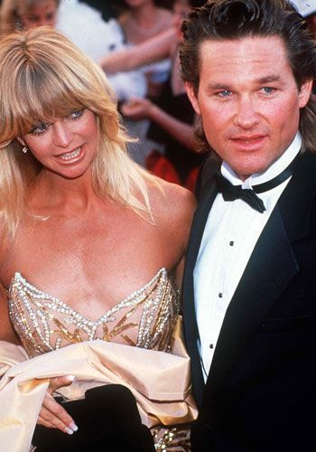 It S About Communication Not Marriage Goldie Hawn Shares Secret To Her 32 Year Romance With Kurt Russell Goldie Hawn Kurt Russell Goldie Hawn Kurt Russell