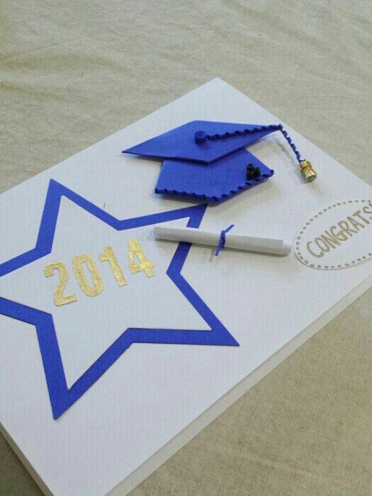 Photo of Tarjeta graduación