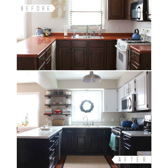 Elegant Kitchen Cabinet Roller Doors