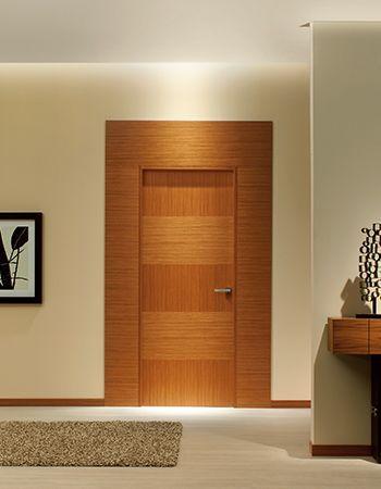 Dise o de puertas de madera modernas buscar con google for Disenos de puertas de madera modernas