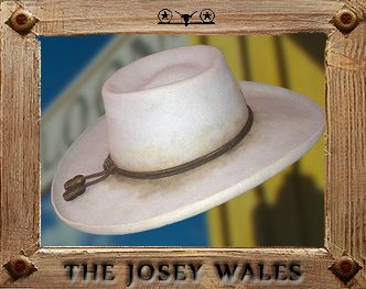 THE JOSEY WALES  Another from the Eastwood collection 2ab45c7ce873
