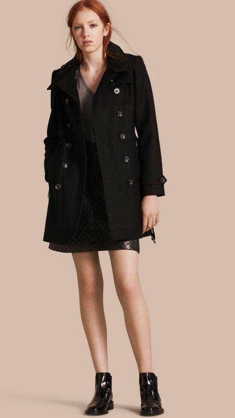 c1309eafb Women's Clothing | Burberry | Coat, Burberry, Dresses
