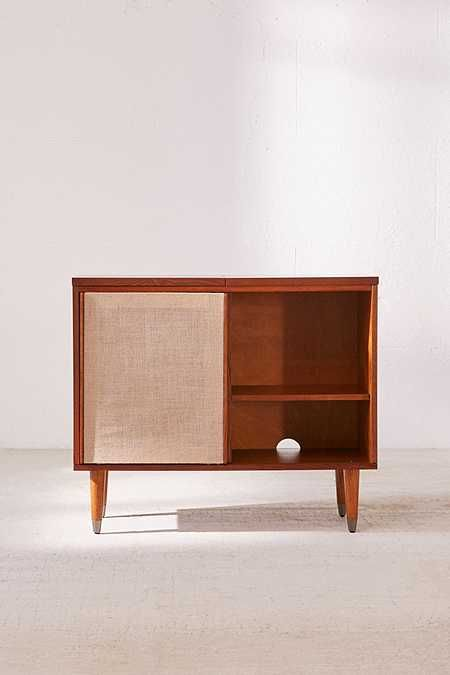 Draper Media Console furniture Pinterest
