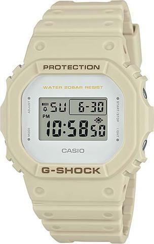 99e503b8f Casio Mens G-Shock Military Colour Series Watch (Model No. DW-5600EW-7) # gshock