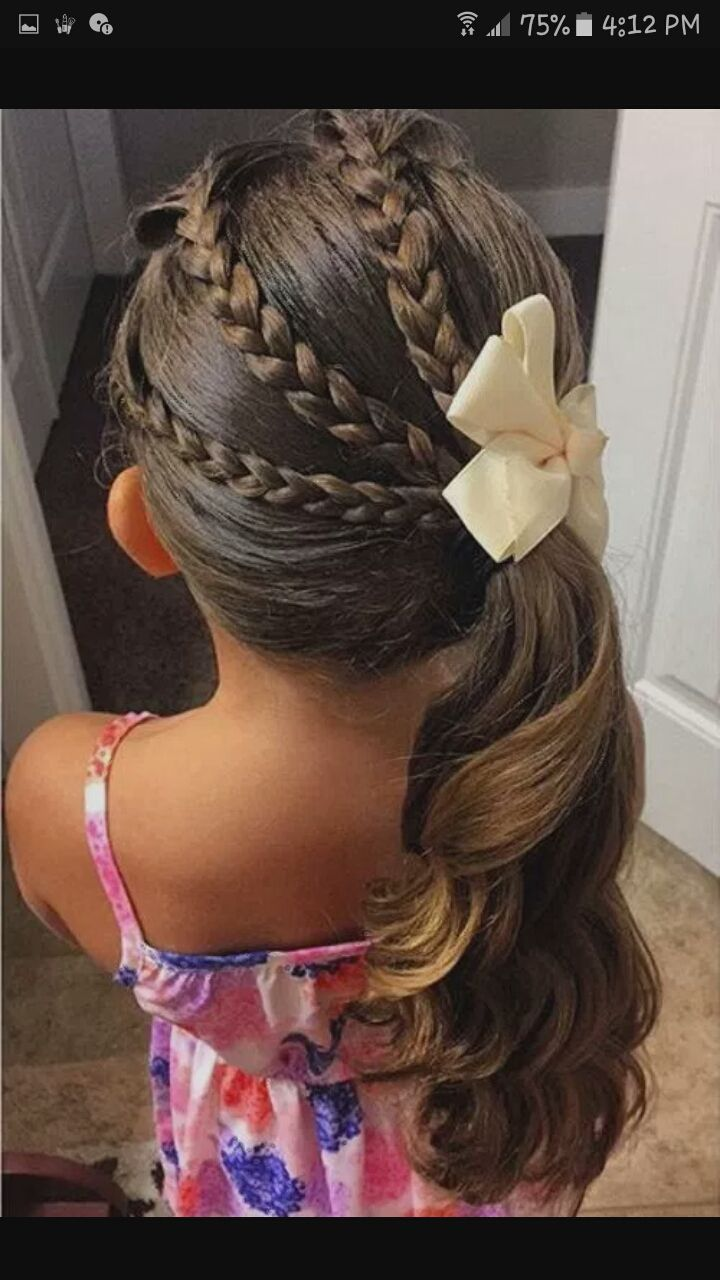adopted by jake paul | hair styles for girls | little girl