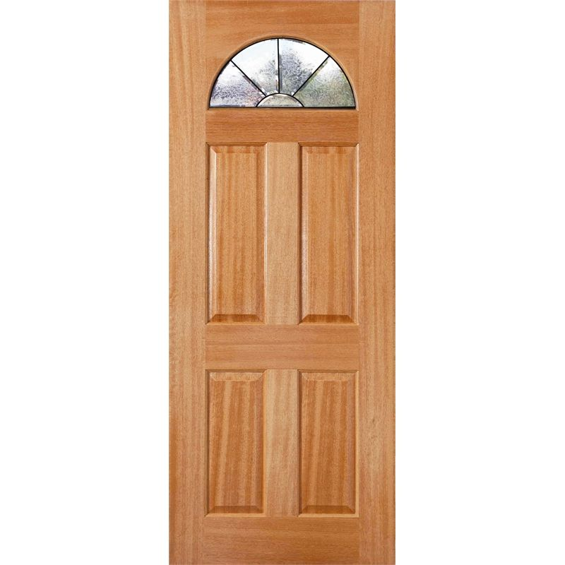 Woodcraft Doors 2040 X 820 X 40mm Black Carolina Entrance Door Entrance Doors Entrance Wood Crafts