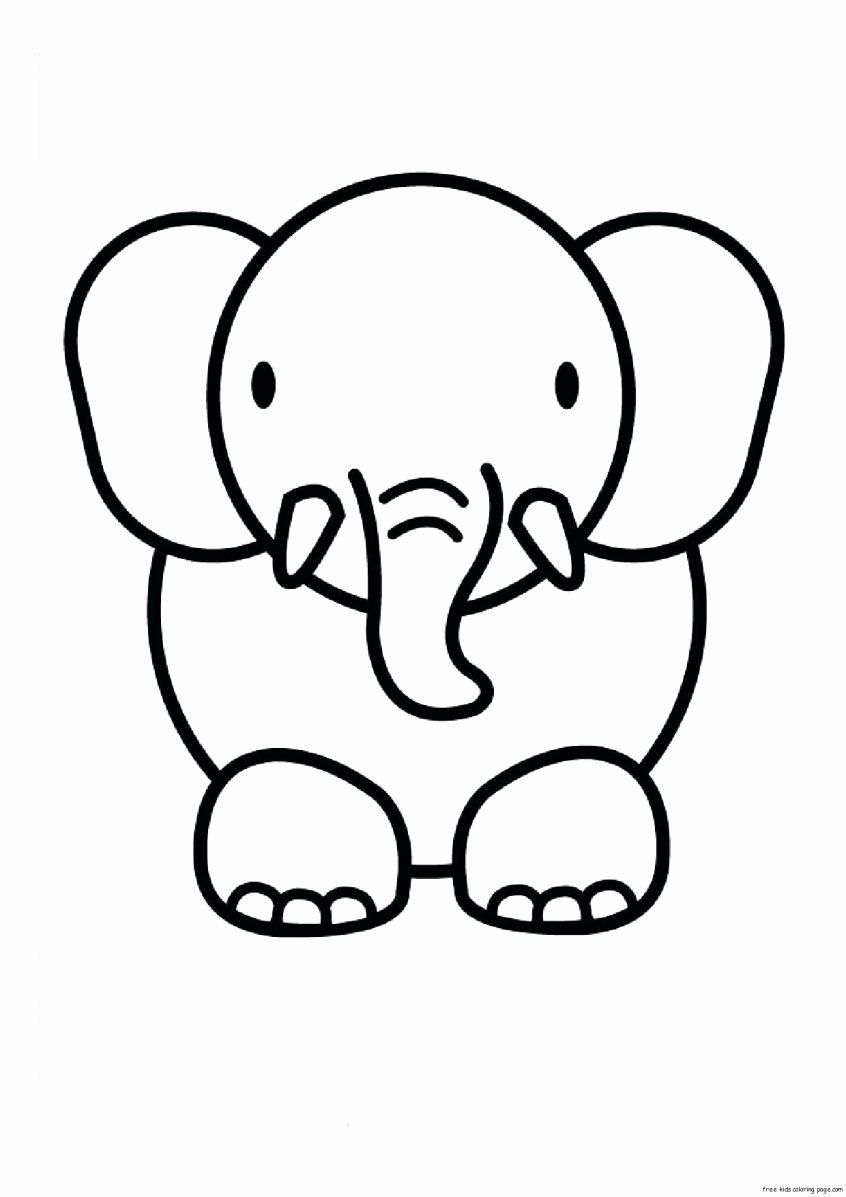 Zoo Animals Coloring Sheet Fresh Pages Coloring Wild Animals Coloring Sheet For Kids A In 2020 Zoo Animal Coloring Pages Cute Easy Animal Drawings Cute Animal Drawings