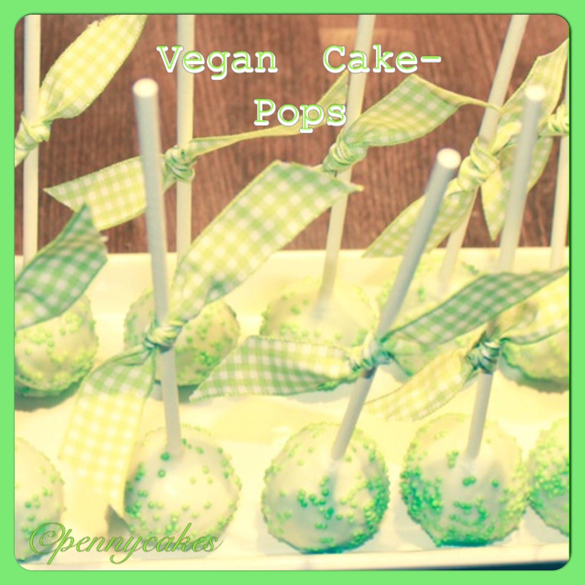 vegan cake pops starbucks