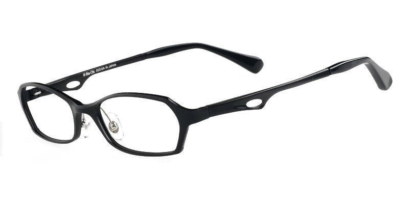 These eyeglasses are elaborately designed, concise and gorgeous. Lightness, plastic-covered temple tips and spring hinges allow great fit. With retro style and square lens shape , these are suitable for most occasions.computer glasses,fashion glasses