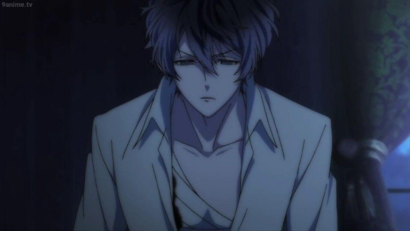 Ruki Mukami - Diabolik Lovers season 2, More Blood