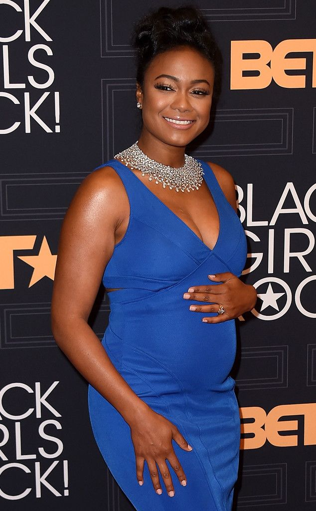 Fresh Prince of Bel-Air's Tatyana Ali Steps Out Following Pregnancy and Engagement News | E! Online