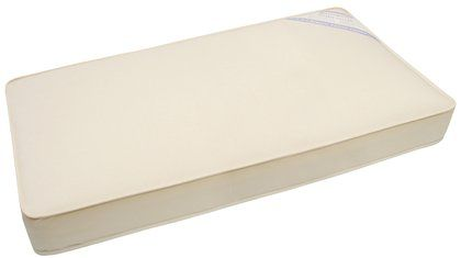 Naturepedic Organic Cotton Cradle Mattress Cradle
