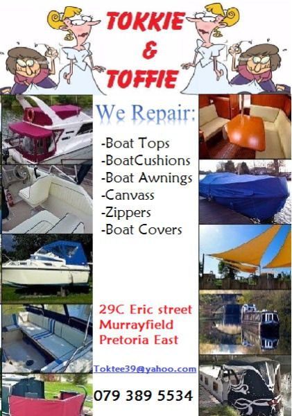 Boat Tops Boat Cushions Boat Awnings Canvass Repair