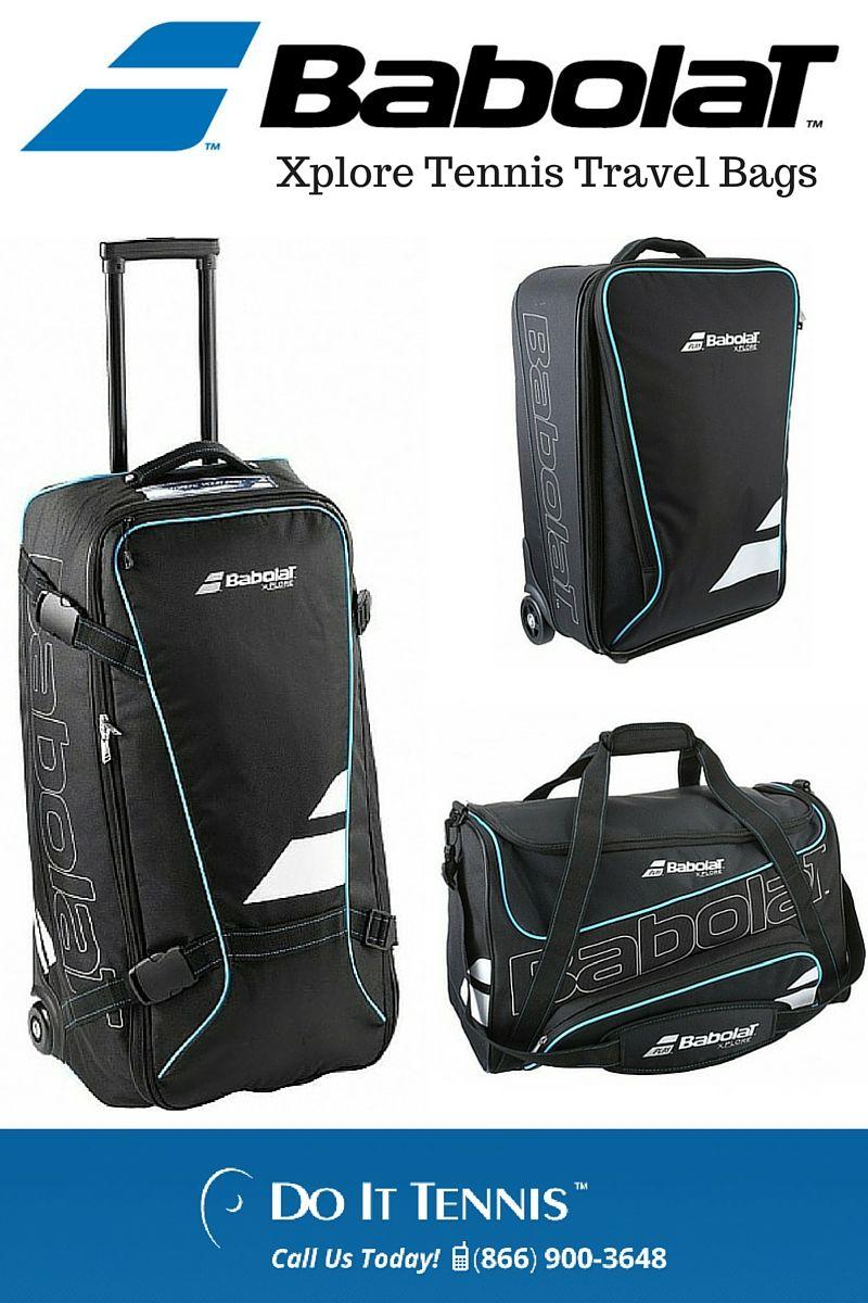 b72d511e94e8 Babolat Xplore Pro Cabin Bag w Wheels