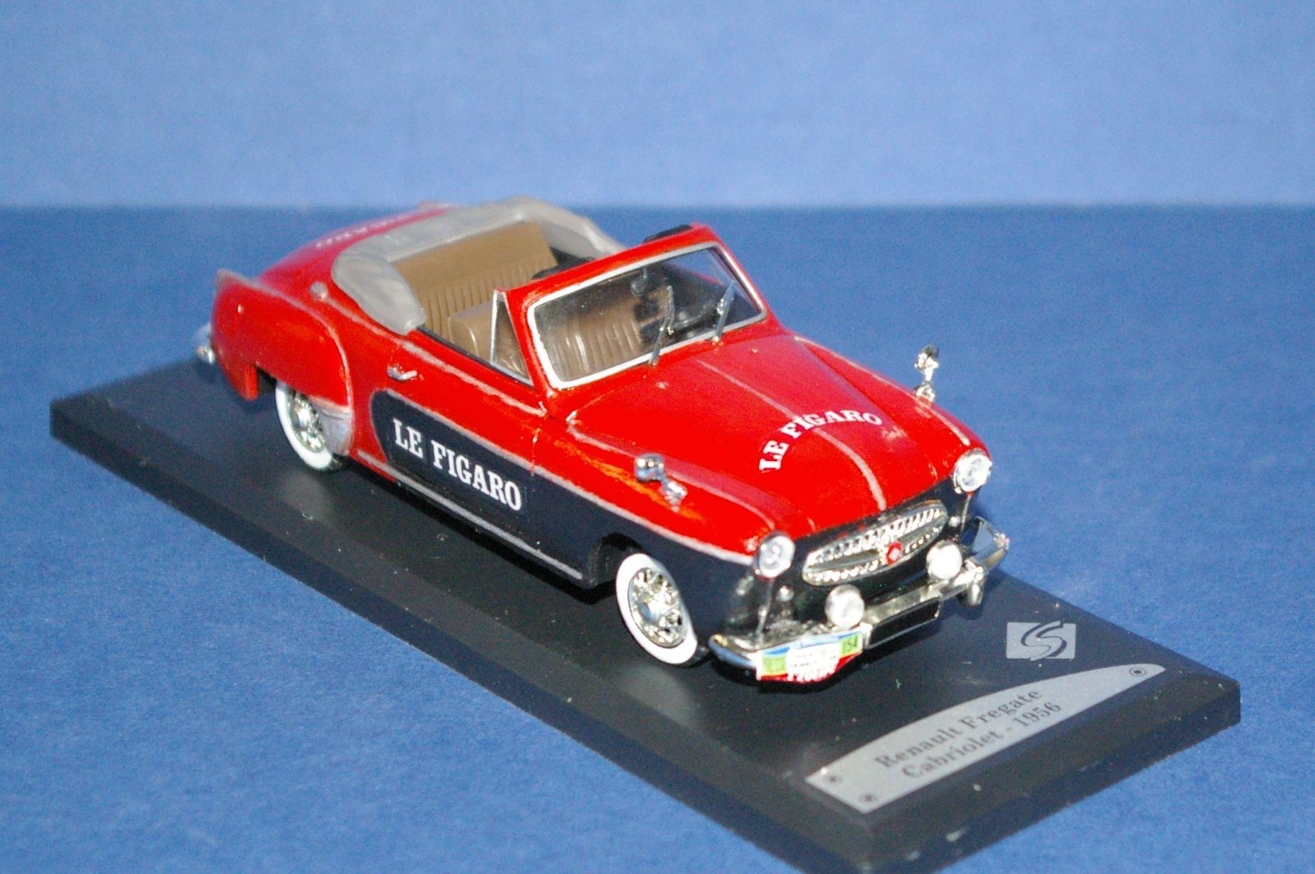 renault fr gate le figaro tour de france 1956 die cast cycling cars pinterest cars. Black Bedroom Furniture Sets. Home Design Ideas