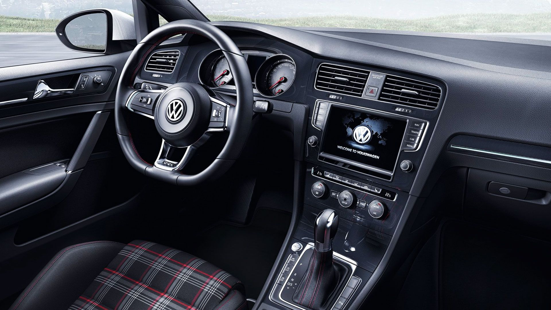 2014 Volkswagen Golf Gti Sporty Auto Black Zone Volkswagen Golf Volkswagen Volkswagen Polo