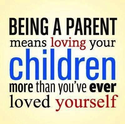 Being A Parent Quotes Adorable Beingparentlovequotesfunnyquotessayingspicturespicsjpg 48