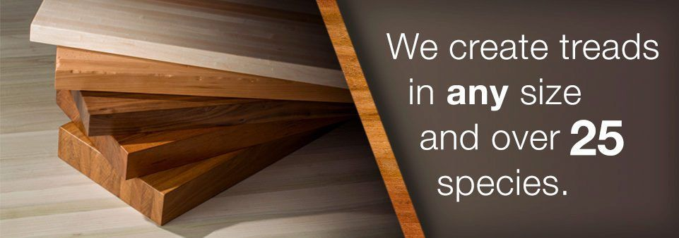 Stair Supplies Is Leading Manufacturers Of High Quality | Wood Stair Tread Manufacturers