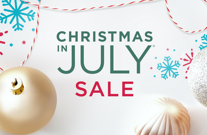 Christmas In July 2020 Qvc Our 31st Annual Christmas in July® Sale! Let QVC® be your guide to