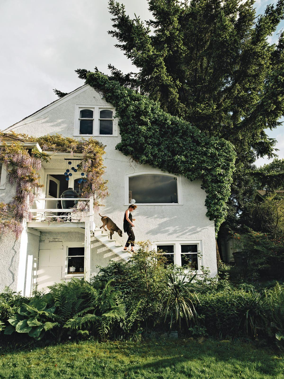 Home & Garden Un Cottage Vancouver