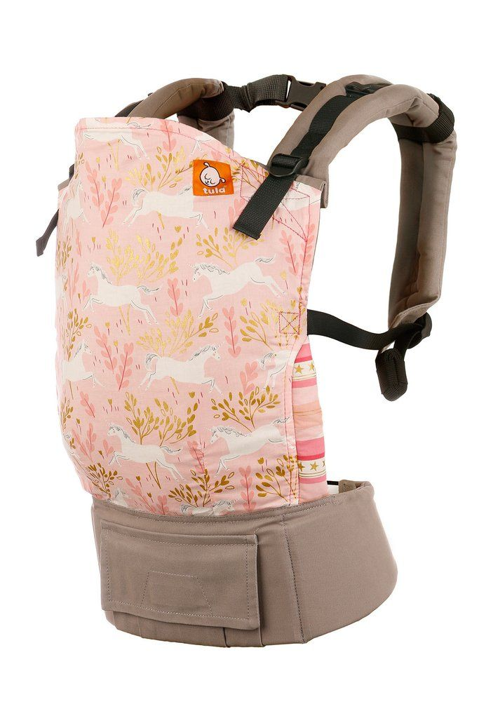Authentic MOBY WRAP Classic Baby Carrier OWL PRINT on Black-EXCLUSIVE DESIGN