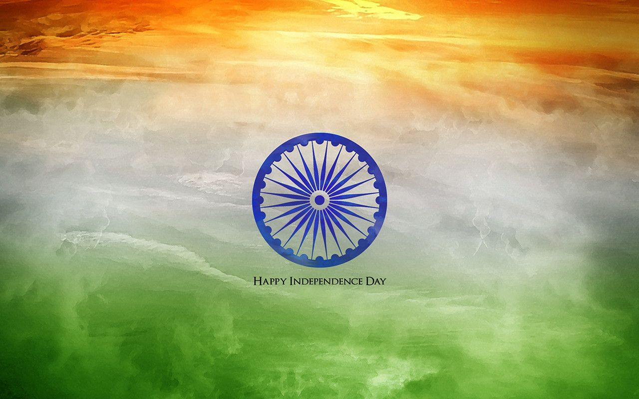 Happy Independence Day Salute India Flag Hd Images 15th August